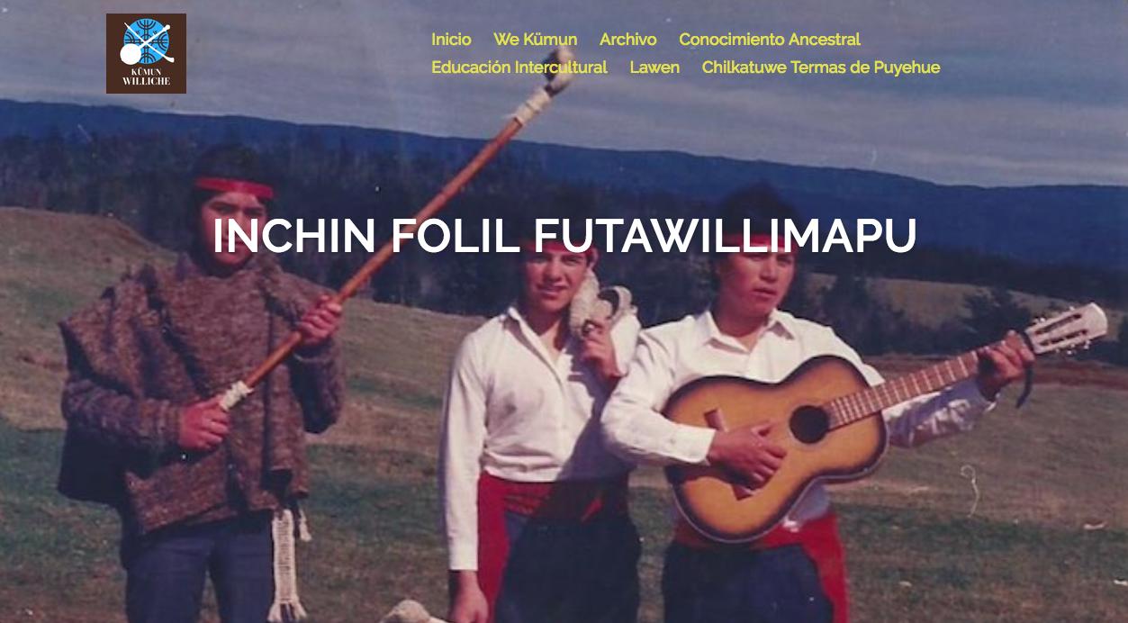 Kumun Williche