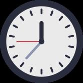 clock Diseño web Puerto Varas y Puerto Montt